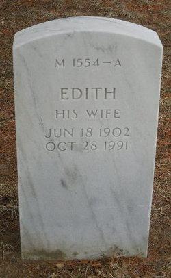 Edith Berry