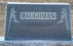 Lonnie Jesse Baughman, Jr