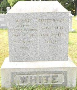 Clada R. <I>Rising</I> White