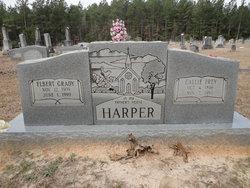 Callie <I>Frey</I> Harper