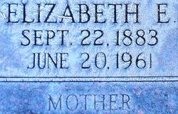 "Elizabeth Ellen ""Nellie"" <I>Maxwell</I> Johnson"