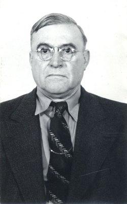 Dr Arett Campbell Arnett
