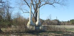 Anthony Davis Cemetery