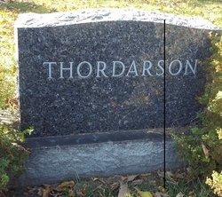Sally Kay Kristine <I>Thordarson</I> Kirkevold