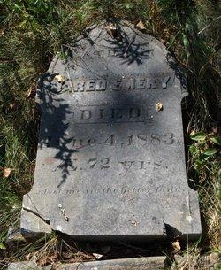 Jared Emery