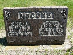 George A. McCone