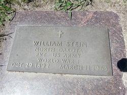 William Stein