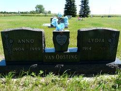 """Anne Arend """"Anno"""" Van Oosting"""