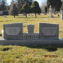 Della Joy <I>Livingston</I> Cowley