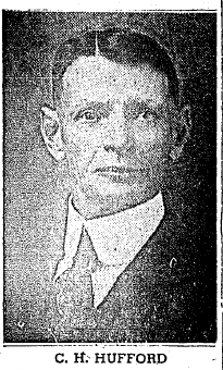 Charles Henry Hufford