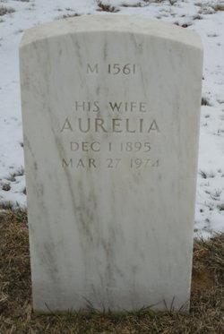 Aurelia Fenton