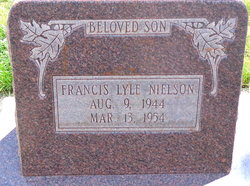 Francis Lyle Nielson