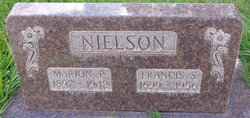 Francis Shirley Nielson