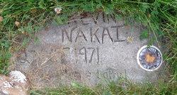 Kevin Nakai