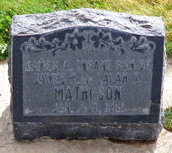 James Anderson Matheson