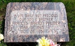 Francis Barton Palmer