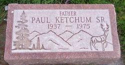 Paul Ketchum