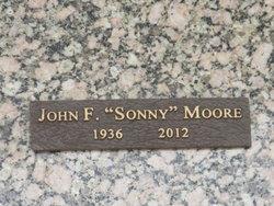 "John Francis ""Sonny"" Moore, Jr"