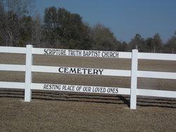 Scripture Truth Baptist Church Cemetery