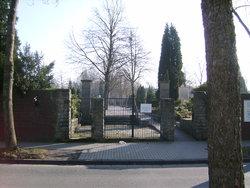 Katholischer Friedhof Hohenfriedberger Strasse