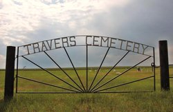 Travers Cemetery