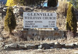 Glenville Wesleyan Church Cemetery