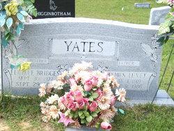 Lucille Ora <I>Bridges</I> Yates