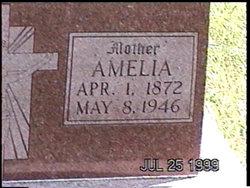 Amelia <I>Schumacher</I> Klaus