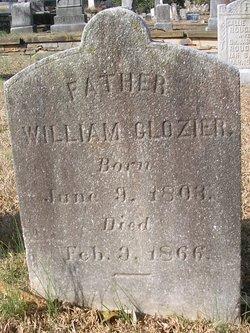 William Glozier