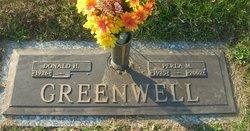 Perla Mae Greenwell