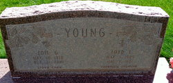 Loyd L Young
