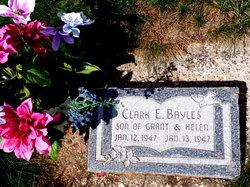 Clark Ebelt Bayles