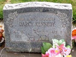 Darcy Kennedy