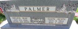 "Glen Alvin ""Trapper"" Palmer"