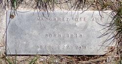 Margaret Lee Abe
