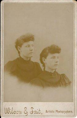 Edith <I>Sweetser</I> Cunningham