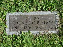 Edward Charles Bishop