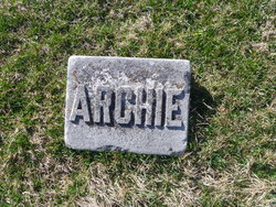 Archie Handley