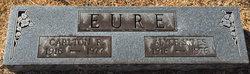 Alice <I>Sykes</I> Eure