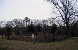 Pilcher Family Cemetery