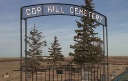 Cop Hill Cemetery
