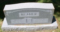 Vesta M. <I>Herron</I> Beamer