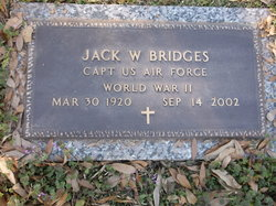 Jack W. Bridges