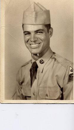 Dallas Ray Wilson