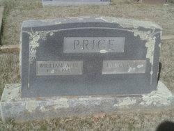 William Able Price