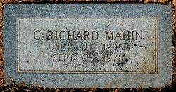 C. Richard Mahin