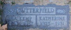 Asa Kent Butterfield