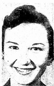 margaret ann shoudt 1930 1956 find a grave memorial