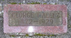 George Thomas Allez