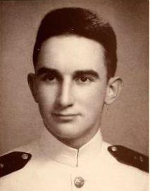 CDR Harry Grinnell Barnes, Jr